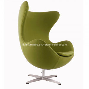 Arne Jacobsen Egg Chair in Glass Frame pictures & photos