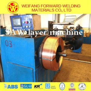 Golden Bridge Supplier Wire EL12 Saw Wire with Size 2.0mm, 2.4mm, 2.5mm, 3.2mm, 4.0mm, 5.0mm pictures & photos