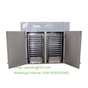 Tray Drying Oven for Herbal Roots pictures & photos