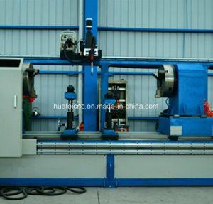 Golden Supplier Circular Seam Welding Machine pictures & photos