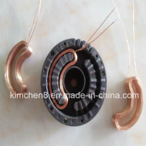 Special Coil/Adhesive Wire Coil for Motor Machine pictures & photos