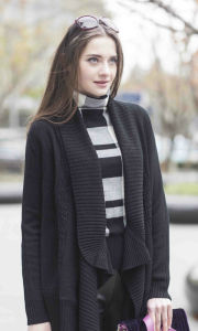 Cashmere Sweater (1500002011) pictures & photos