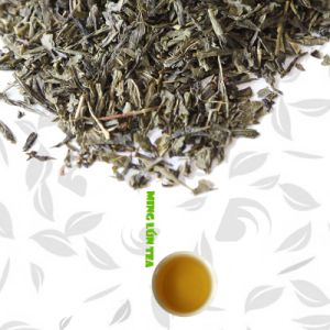 Sencha Tea Steamed Green Tea pictures & photos