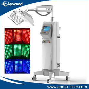 Med. Apolo PDT LED Anti-Ageing Photodynamic Therapy Beauty Equipment pictures & photos