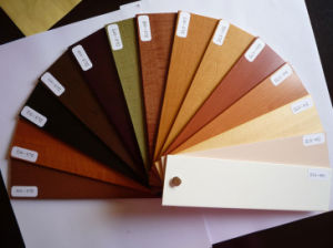 50mm Basswood Window Blinds Accessories for Venetian Roller Blinds pictures & photos