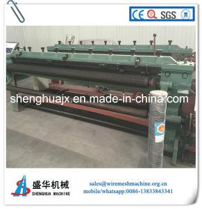 Chicken Mesh Machine, Hexagonal Mesh Machine Manufacture pictures & photos