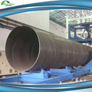 Steel Iron Pipe for Water