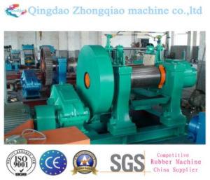 Xkp-400 Rubber Crushing Machine Rubber Crushing Mill