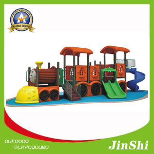 Thomas Series Outdoor Playground Equipment with GS TUV Certificate, CE (TMS-002) pictures & photos