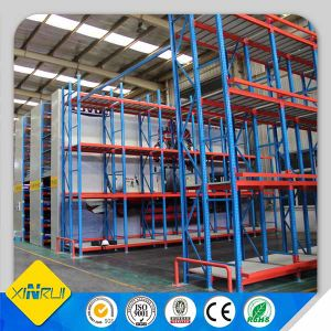 Height Adjustablesteel Racks and Shelf