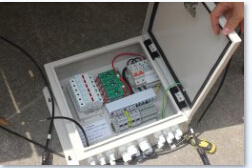 PV Combiner Lightning Protection for Solar System Use pictures & photos
