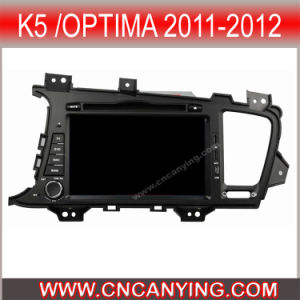 Android Car DVD Player for KIA K5 2011-2012 / Optima 2011-2012 (AD-8048)