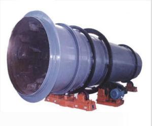 Zdsg Series Intermittent Drum Type Gypsum Powder Frying Pan pictures & photos