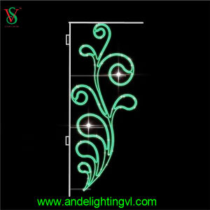 2D Motif Decorative LED Light Outdoor Neon LED Sign pictures & photos