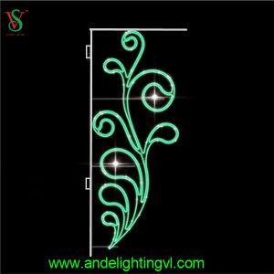 2D Motif Decorative LED Light Outdoor Neon LED Sign pictures & photos
