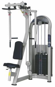 A6-002A Seated Straight Arm Clip Chest/Fitness Equipment/Strength Machine pictures & photos