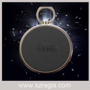 Pocket Watch-Like Portable Metal Wireless Bluetooth Speaker pictures & photos
