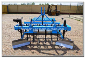 Horse Racecourse Arena Leveling Machine pictures & photos