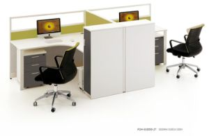 Office Team Workstation Set Cubicle Workstation pictures & photos