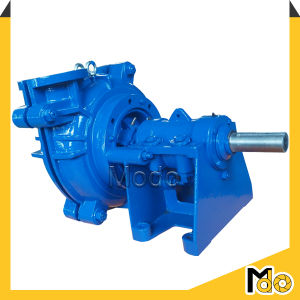 6inch Inlet Electric Horizontal Centrifugal Rubber Slurry Pump pictures & photos