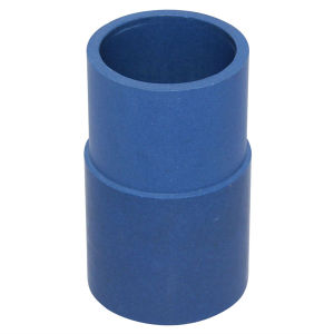 Glass Fiber PTFE Billets for CNC Machine Seals pictures & photos