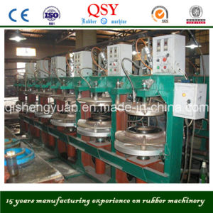 Inner Tire Vulcanizing Machine Made by Qishengyuan pictures & photos
