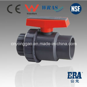 Popular Hot Quality Made in China Single Union Ball Valve pictures & photos