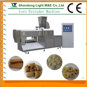 Snack Food Extrusion Machine pictures & photos