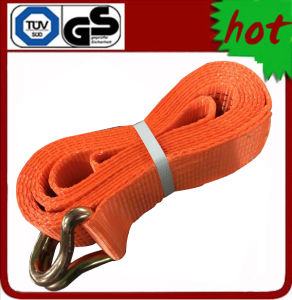 5t X 5.5m Ratchet Tie Down Long Part