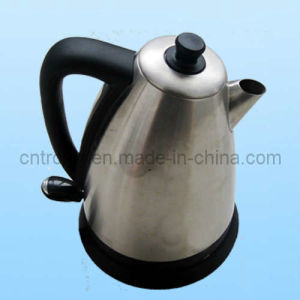 1.7L Stainless Steel Electric Jug Kettle (EK-1726)