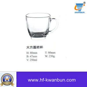 High Quality Glass Beer Mug Wigh Good Price Kb-Hn0876 pictures & photos