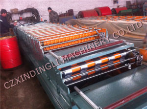 840-850 Double Layer Machine Xdl pictures & photos