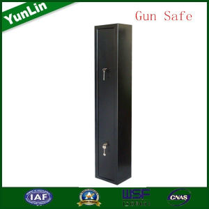 Two Mechanical Locks Gun Cabinet Have High Quality