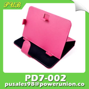 New Arrival Smart 7 Tablet PC Case Cover with Stand Function (PD7-002)