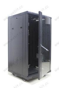 """19"""" Floor Standing Cabinet with Glass Door-- Easy Type Design pictures & photos"""