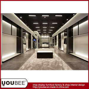 New Arrival Store Interior Decoration, Store Display Fixture, Retail Shopfitting pictures & photos