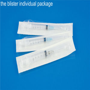 Sterile Syringe (1ML-60ML) pictures & photos