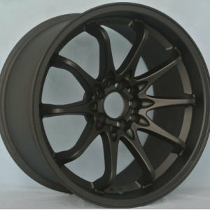 Sport Racing Alloy Wheel Rims for Cars 15-20inch pictures & photos