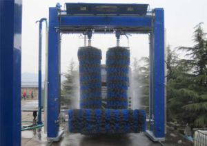 Risense Bus and Truck Washing Machine pictures & photos