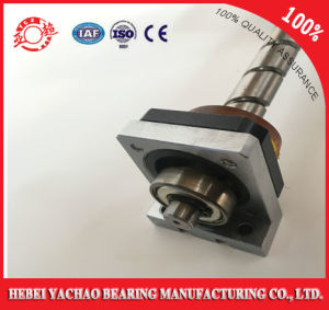 Flange Linear Bearing Lmf 10uu, Lmk 10uu, Lmh 10uu High Speed & Low Noise Bearing Lmf 12uu, Lmk 12uu, Lmh 12uu pictures & photos