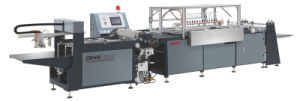 Hard Cover Machine for liner Laminating Qnb-600 pictures & photos