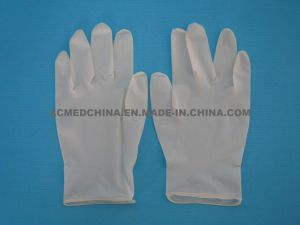 Latex Gloves pictures & photos