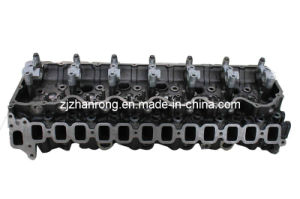 Iron-Casted Cylinder Head 1HD-FTE for Toyota 11101-17044 pictures & photos