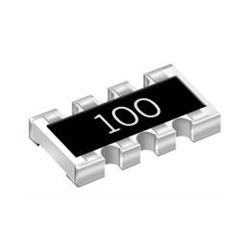Thin Film Array Chip Resistor