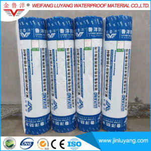 Polyethylene Polypropylene PP PE Cheap Price Waterproof Membrane From Factory pictures & photos