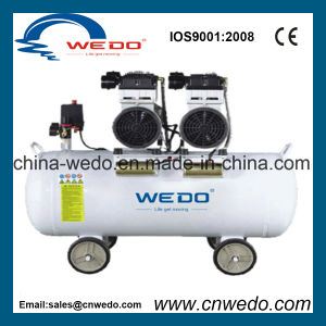 Wdw1100*3-120 Oilless (oil -free) Air Compresso (3HP/1.1KW) pictures & photos