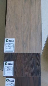 New Type Mixed Color WPC Decking pictures & photos