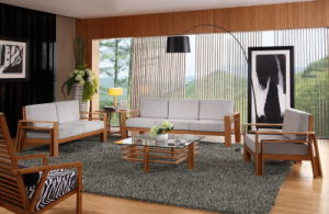 Bamboo Modern Living Room Sofa for Home Furniture pictures & photos