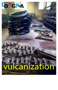 High Tightness E Butyl Rubber Motorcycle Inner Tube (90/90-18) pictures & photos