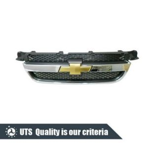 Front Grill for Chevrolet Aveo III 96648529 pictures & photos